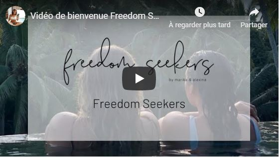 Freedom Seekers